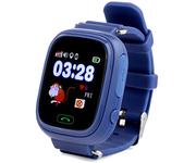 Leotec Kids Way GPS Antipérdida SmartWatch Azul Oscuro