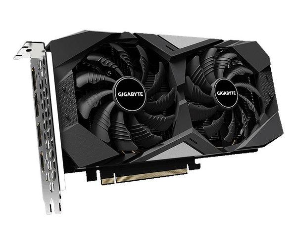 Gigabyte AMD Radeon RX 5500 XT OC 8 GB