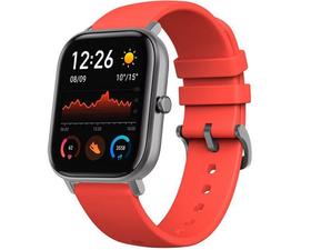 Amazfit GTS Reloj Smartwatch Rojo