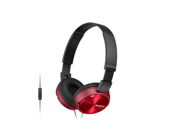 Sony MDR-ZX310 Rojo