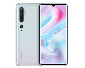 Xiaomi MI Note 10 (6/128GB) Blanco Libre