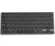 Subblim Advance Compact Teclado Bluetooth Gris
