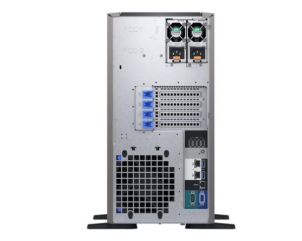 Dell PowerEdge T340 Servidor de torre Intel Xeon E-2124/ 8GB/ 1TB