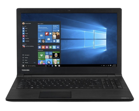 """Toshiba Tecra A50-EC-1DC Intel Core i7-8550U/ 16GB/ 1TB SSD/ Win 10 Pro/ 15.6"""""""