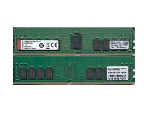 Kingston ECC REG DDR4 16GB 2666MHz