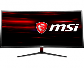 "MSI Optix MAG341CQ 34"" LED UltraWide QuadHD FreeSync Curvo"