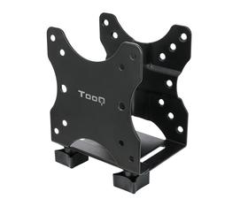 Tooq TCCH0001-B Soporte Metálico para Mini PC