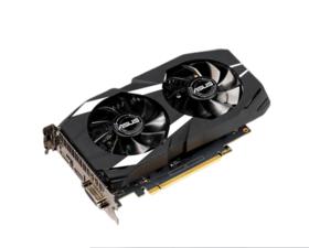 Asus Dual GeForce GTX1650 OC 4GB GDDR5