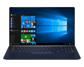 Asus ZenBook 15 UX533FTC-A8266T Intel Core i7-10510U/ 16GB/ SSD 256GB/ GTX1650/Win10/15.6""