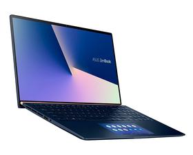"Asus ZenBook 15 UX534FTC-A8078T Intel Core i7-10510U/ 16GB/ SSD 1TB/GTX1650/ ScreenPad/ Win10/15.6"""
