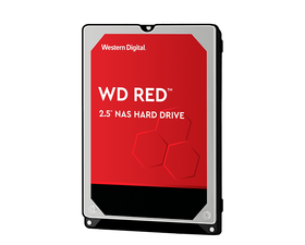 "WD Red Disco Duro 2TB 3.5"" SATA3"