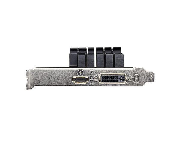 Gigabyte GeForce GT710 2GB GDDR5 LP PCI-E Silent