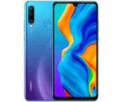 """Huawei P30 Lite 4/128GB 6.15"""" Azul Libre"""