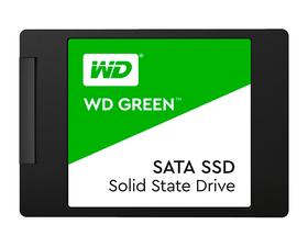 WD Green SSD 3D 1TB