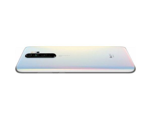 Xiaomi Redmi Note 8 Pro 6/64GB Blanco Libre