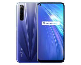 Realme 6 8/128GB Azul Libre