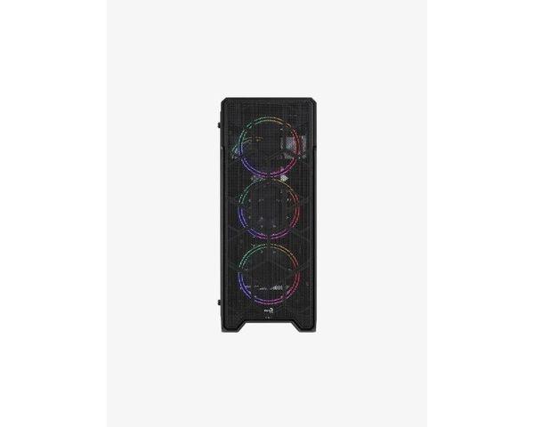 AeroCool Ore Saturn RGB Cristal Templado USB 3.0