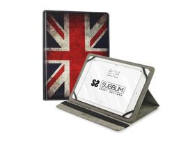 """Subblim Funda England Para Tablets hasta 10.1"""""""