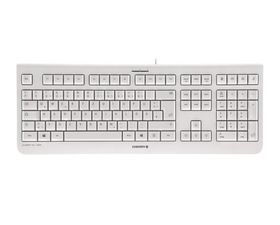 Cherry KC 1000 Teclado USB Blanco