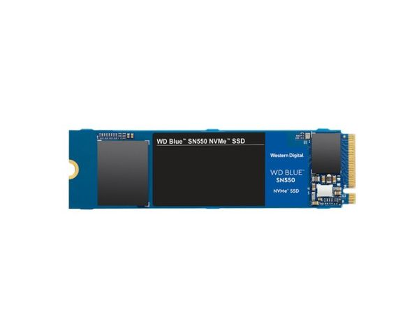 WD Blue SN550 500GB SSD SERIE M.2 2280 PCIe