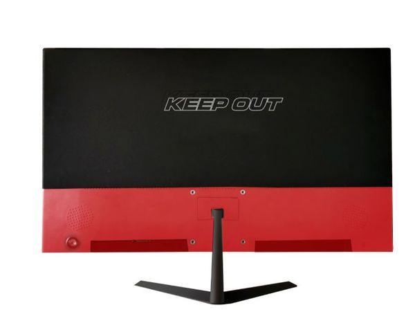 "KeepOut XGM24 Monitor Gaming 24"" LED FullHD"