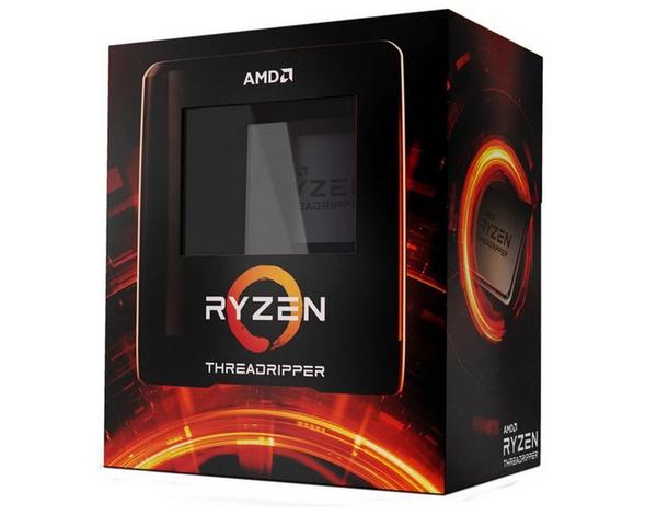 AMD Ryzen Threadripper 3970X 32 núcleos