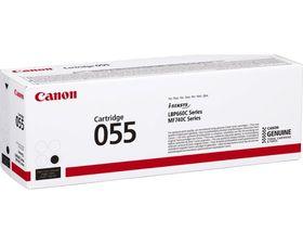 Canon 055 Tóner Negro