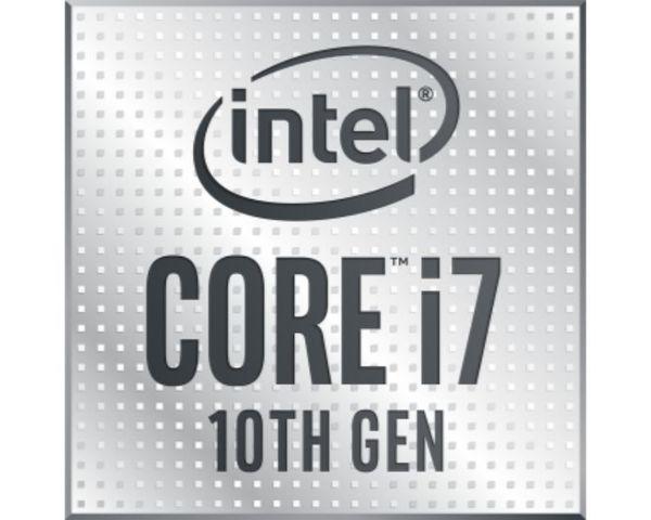 Intel Core i7 10700K 3.80 GHz