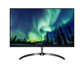 "Philips Monitor 27"" LCD 276E8VJSB 4K Ultra HD"