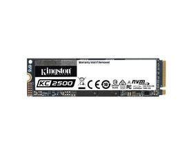 Kingston KC2500  250GB SSD M.2 2280 NVMe PCIe