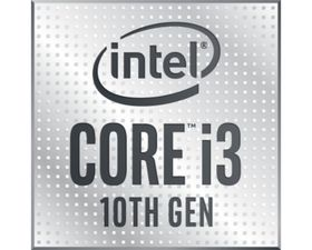 Intel Core i3 10100 3.60 GHZ