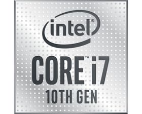 Intel Core i7 10700 2.90GHz