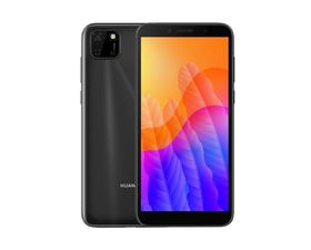 Huawei Y5p 2/32GB Negro