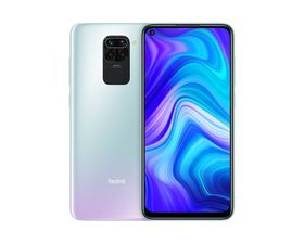 Xiaomi Redmi Note 9 4/128GB Blanco Libre