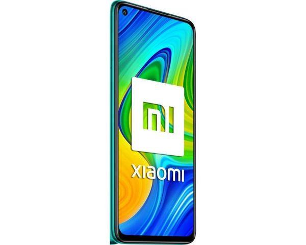 Xiaomi Redmi Note 9 3/64GB Verde