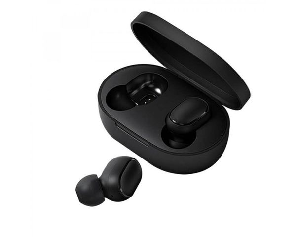 Xiaomi Redmi Airdots S Auriculares Bluetooth Negros