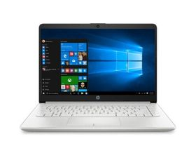 """HP 14S-DQ1038NS Intel Core  i3-1005G1/8GB/256GB SSD/Win10S/14"""""""
