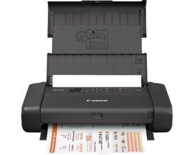 Canon Pixma TR150 con Batería Impresora WiFi
