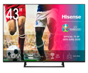 "Hisense 43A7300F 43"" Smart TV UltraHD 4K"