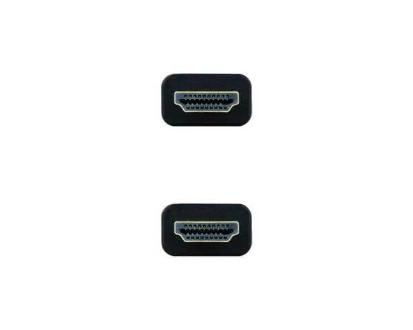 Nanocable Cable HDMI V2.0 4K 60Hz 18Gbps con repetidor Macho/Macho 25m