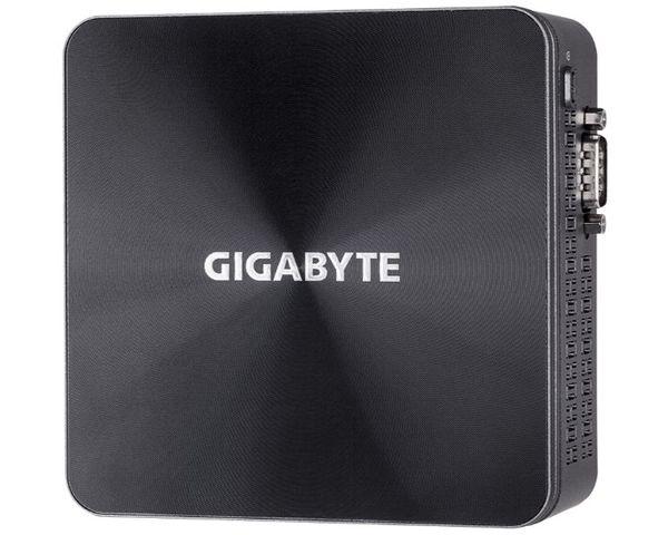Gigabyte Brix GB-BRi7H-10710-BWEK Intel Core i7-10710U