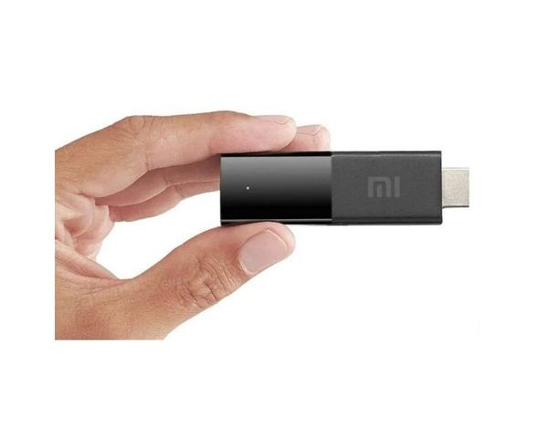 Xiaomi Mi TV Stick Reproductor Portátil de Contenidos Streaming