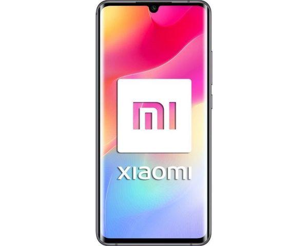 Xiaomi Mi Note 10 Lite 6/128GB Negro Libre