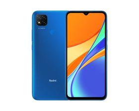 Xiaomi Redmi 9C 2/32GB Azul Libre