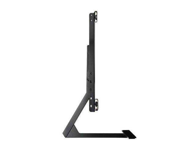 """Tooq DB3265F-B Soporte de Mesa Aluminio para pantalla 32""""-65"""" Máx 400x400 40Kg"""