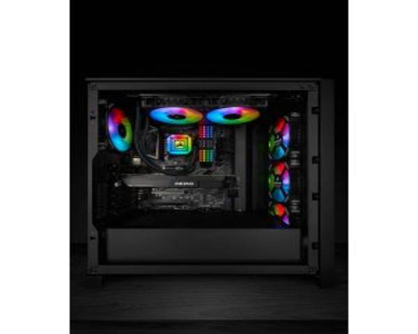 Corsair iCUE H115i Elite Capellix RGB