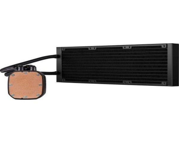 Corsair iCUE H150i RGB Pro XT Refrigeración Líquida