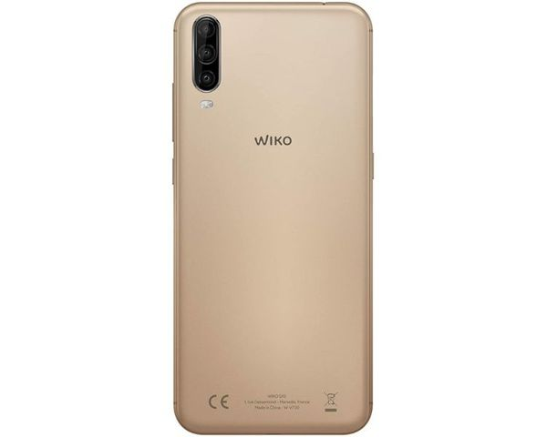 Wiko View4 Lite 2/32GB Gold