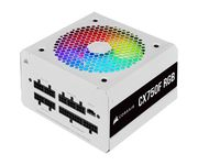 Corsair CX Series CX750F RGB 750W 80 Plus Bronze Modular
