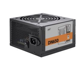 DeepCool DN650 Modular 650W 80 Plus White